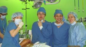 Bạn hiểu gì về ngành phẫu thuật thẩm mỹ