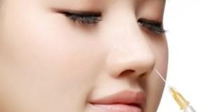 Những chất liệu được dùng trong nâng mũi bằng chất làm đầy