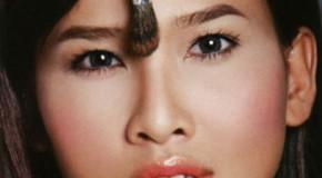 Cách trang điểm giúp mũi trông cao hơn