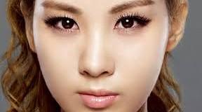 Những đường nét phú quý trên gương mặt