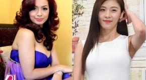 Mỹ nhân Việt – Hàn, ai đẹp hơn?